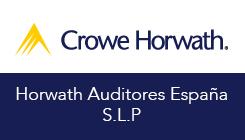 Horwath Auditores Espana S.L.P - Asociado de Asgard Hotel Investment Socimi